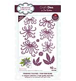Creative Expressions Sue Wilson Finishing Touches Pom Pom Mums Craft Die [SW2001]