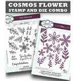 Creative Combos - Flower Cosmos