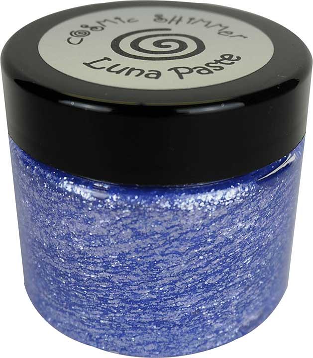 SO: Cosmic Shimmer Luna Paste Stellar Lilac 50ml