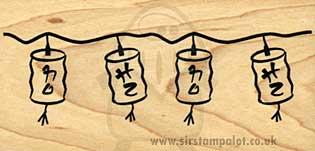 SO: Oriental Lanterns