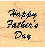 SO: Father's Day