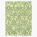 SO: Cuttlebug Embossing Folder - Textile Texture (A6)