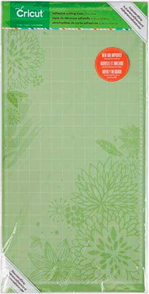 Cricut Expression Replacement Cutting Mats - Standard Grip (2 pack) 12 x 24 [29-0270]