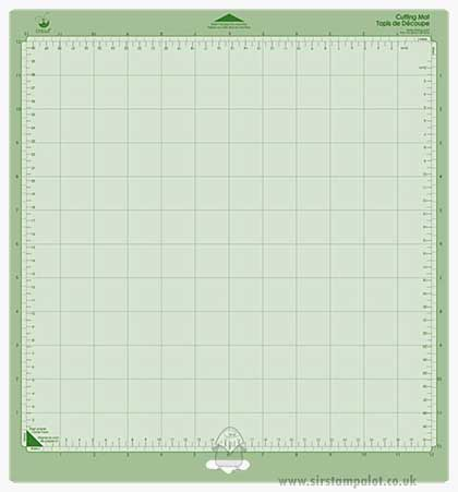 Cricut Expression 12x12 Replacement Cutting Mats (2 pack)