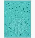 SO: Cuttlebug Embossing Folder - Snowflakes (A6)