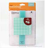 Cuttlebug Embossing Folder - Calendar and Border (5 x 7)