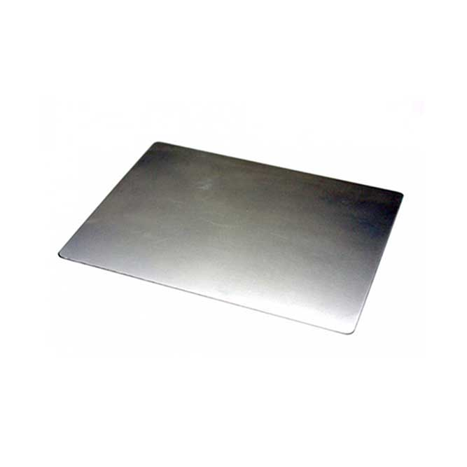 Crafts Too - Medium Metal Shim Plate for Thin Cutting Dies (140 x 200mm,)