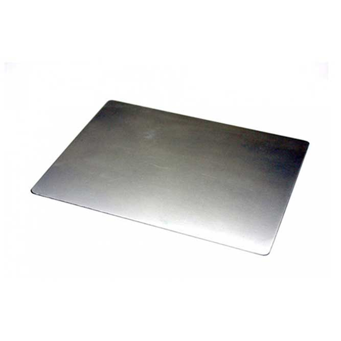 Crafts Too - Large Metal Shim Plate for Thin Cutting Dies (215 x 305mm,)