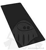 SO: Sizzix Accessory - Premium Crease Pad Extended (Bigz XL)