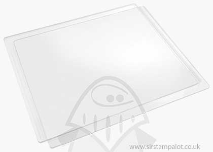 Big Shot Pro Accessory - Cutting Pad, Standard, 1 Pair