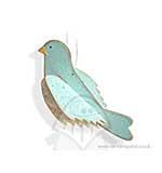 Sizzix ScoreBoards - Bird
