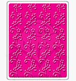 Singlz Embossing Folder - Flowers and Vines [L]