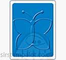 Singlz Embossing Folder - Butterfly [S]