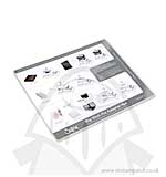 Big Shot Pro Accessory - Adapter Pad Standard