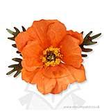 SO: Susans Garden Thinlits Dies - Flower Poppy