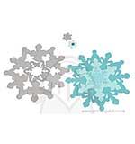 SO: Framelits Die Set 3PK - Snowflakes