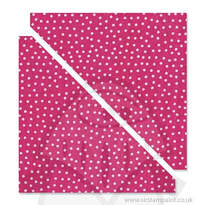 "SO: Bigz Fabric Die - Half Square Triangles 4 1/2"" inch 657613"