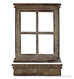 SO: Tim Holtz Alterations Sizzix Bigz Die - Window and Window Box