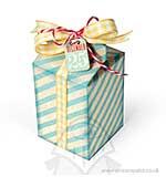 Thinlits Die - Box Milk Carton