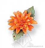 SO: Susans Garden Thinlits Die Set 6PK - Flower, Dahlia