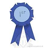 SO: AllStar Bigz Die - Award/Rosette