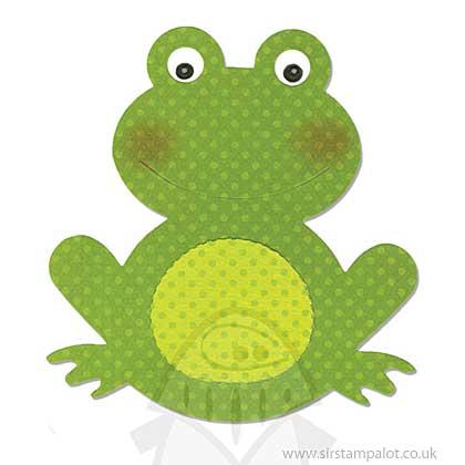 SO: AllStar Bigz Die - Frog #2