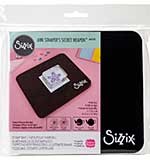 Sizzix Mini Stamper's Secret Weapon