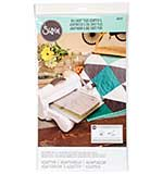 SO: Sizzix Big Shot Plus Thinner Steel-Rule Die Adapter G (8.75in x 15in x 0.125in)