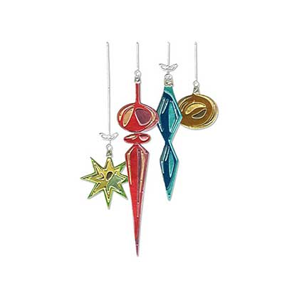 Sizzix Thinlits - Hanging Ornaments Dies By Tim Holtz