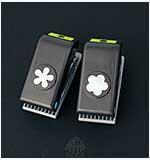 SO: EK Success - Mini Punches - Flower and Retro Flower (2 pcs)