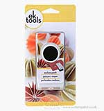 EK Tools Medium Craft Punch - Circle 1inch