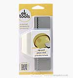 SO: EK Tools Craft Edge Punch - Dotted Scallop