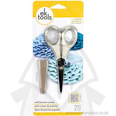 SO: EK Tools - Small Precision Non-Stick Scissors