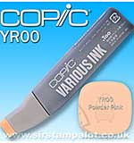 Copic Refill - Powder Pink