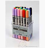 Copic Ciao 24 Pen Set