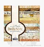 SO: Bo Bunny 6x6 Paper Pad - of et cetera