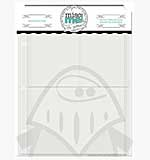 Bo Bunny Misc Me Life Journal Assorted 8x9 Page Protectors (40pk