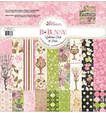 BoBunny Sweet Moments - Collection Pack 12x12