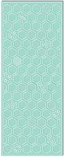 LDRS Creative - Designer Dies - Slimline - Honeycomb Cover Plate