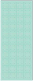 LDRS Creative - Designer Dies - Slimline - Trellis Cover Plate