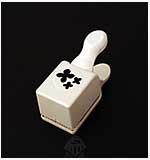 SO: Martha Stewart Craft Punch - 3 in 1 Hydrangea