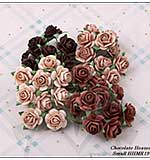 Hobby House Handmade Roses - Chocolate Heaven (Small)