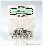 Hobby House Charms - Wedding Mix
