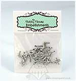 Hobby House Charms - Reindeer