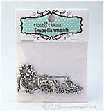 Hobby House Charms - Christmas Selection