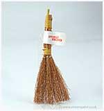 SO: Straw Broom (13cm High)