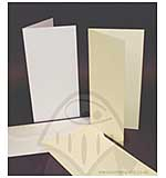 Craft UK Ltd DL Cards and Envelopes Ivory (50)