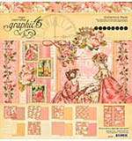 Graphic 45 Princess Collection Pack 12x12