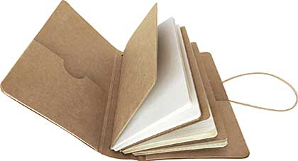 Graphic 45 Staples Travel Album Set - WNotebook