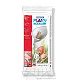 Fimo Air Basic Air Dry Modelling Clay 500g - White